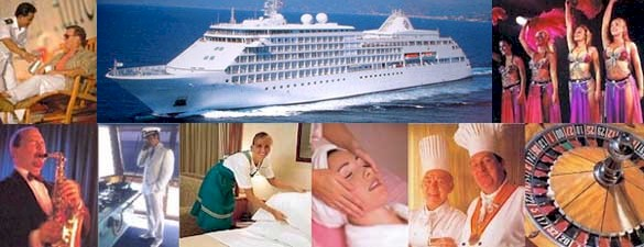 How To Work On A Cruise Ship Euspert