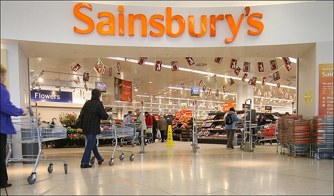 Do Sainsbury S Sell Mens Shoes