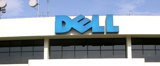 career in Dell