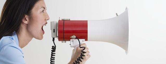 improve speaking voice