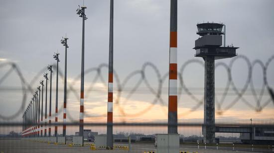 Hauptstadtflughafen: Mehrere BER-Manager unter Betrugsverdacht