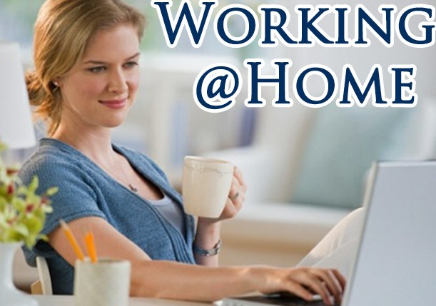 ideas to work from home with the internet euspert