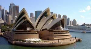 Arbeiten in Australien – das Land mit dem höchsten Lebensstandard!