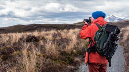 Travel Photographer