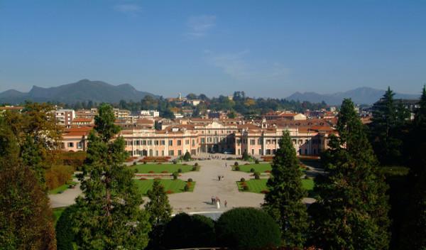 Lavorare a Varese