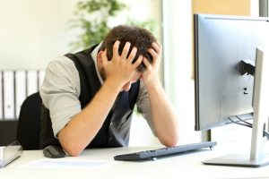 Depression at work: how to recognize and work through it