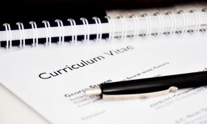 Tips on writing a successful curriculum vitae: Europass and standard CV