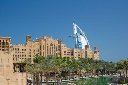 Work Dubai