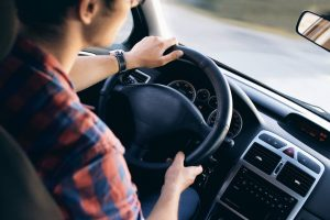 Suffering panic attacks behind the wheel? Here are 10 tips to help you overcome your fear of driving