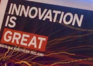 Planning to expand to the UK? Join the GREAT Competition to win a tailored incubation program