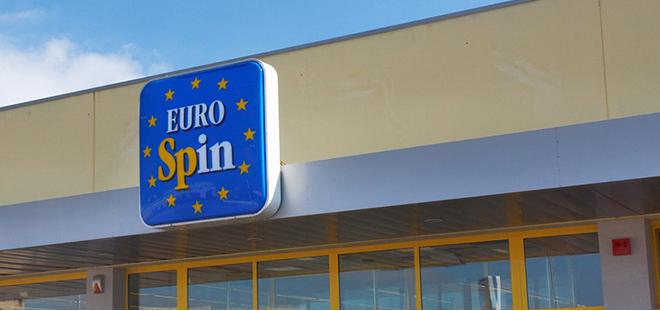 Lavorare nei supermercati Eurospin
